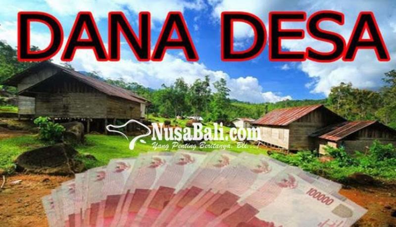 www.nusabali.com-pemkab-akan-evaluasi-dana-desa-dan-sumber-pendapatan-desa