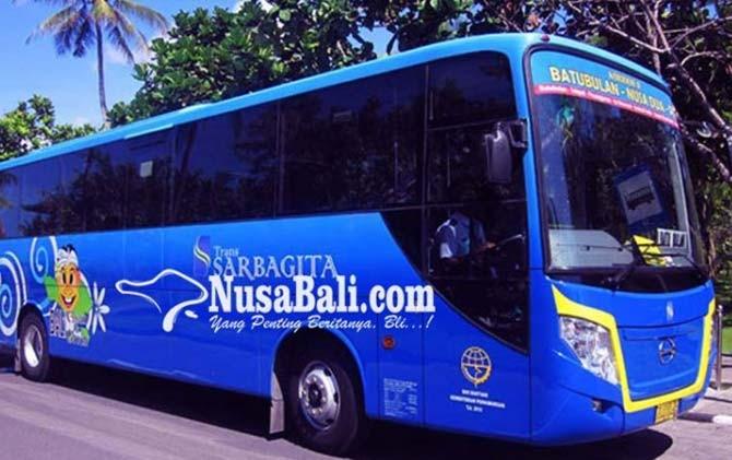 www.nusabali.com-badung-rasionalisasi-anggaran-kendaraan-pengumpan-trans-sarbagita