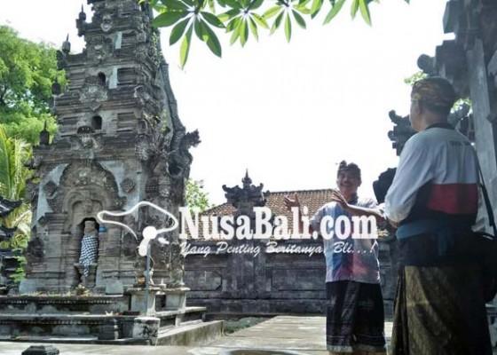 Nusabali.com - tim-cagar-budaya-teliti-palinggih-di-batununggul
