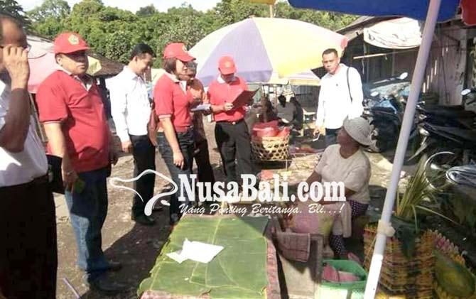www.nusabali.com-jelang-nataru-2018-tpid-sidak-pasar