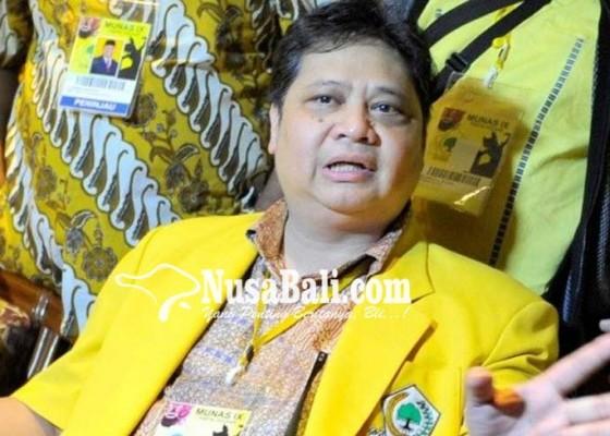 Nusabali.com - pimpin-golkar-airlangga-siapkan-calon-ketua-dpr