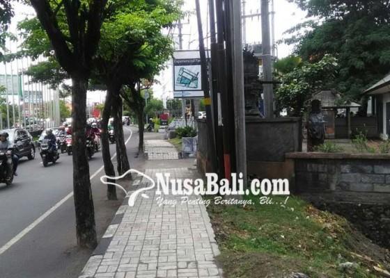 Nusabali.com - pemilik-lahan-tolak-rp-1-m-per-are