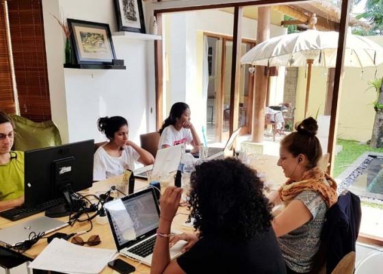 Nusabali.com - tempat-kita-coworking-space-bukan-sekedar-tempat-bekerja
