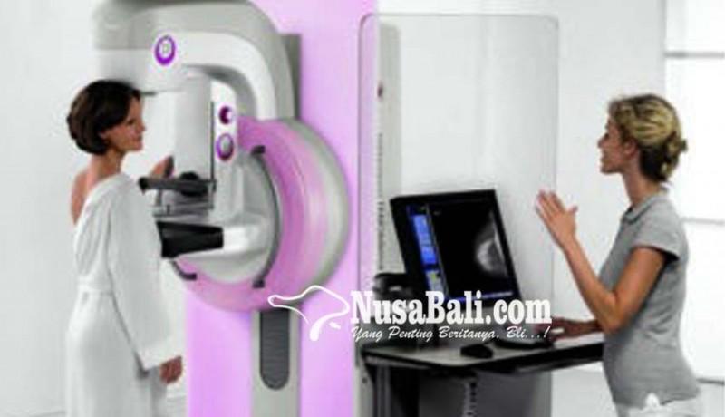 www.nusabali.com-kesehatan-peranan-mammografi-sebagai-deteksi-dini-kanker-payudara