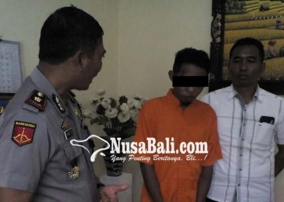 Nusabali.com - spesialis-menipu-preman-diringkus