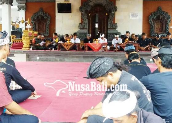 Nusabali.com - krama-banyuasri-bergejolak