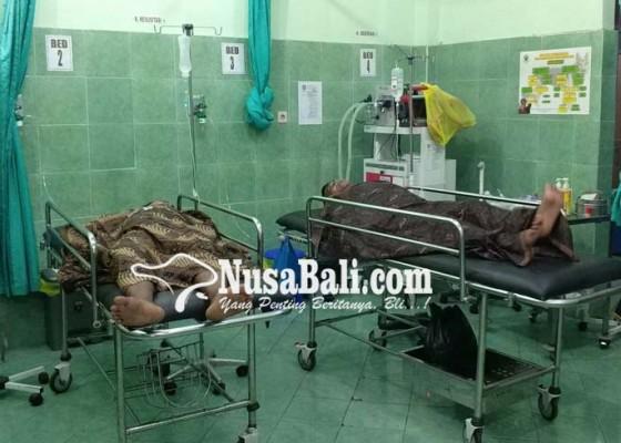 Nusabali.com - empat-buruh-keracunan-gas-limbah-tambak