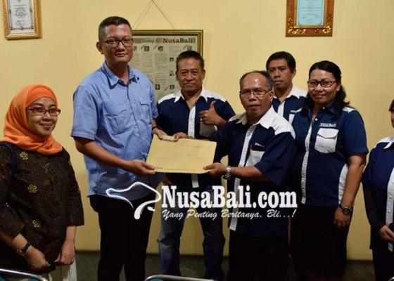 Nusabali.com - kemarin-dewan-pers-verifikasi-harian-umum-nusabali