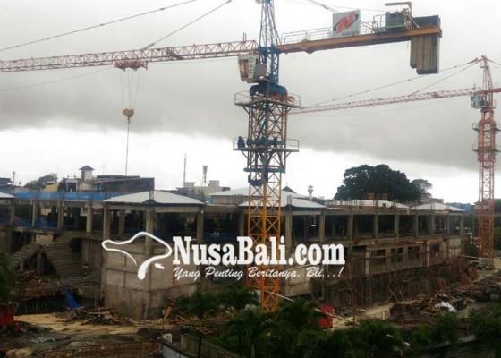 Nusabali.com - 469-unit-meja-pedagang-akan-dibongkar-lagi
