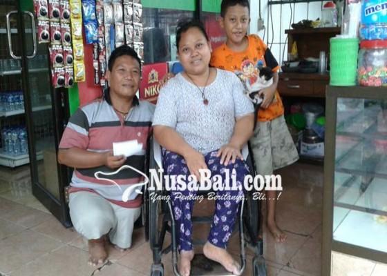 Nusabali.com - pasutri-disabilitas-mandiri-dengan-buka-toko