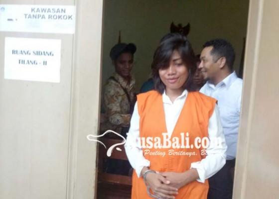 Nusabali.com - ibu-penganiaya-bayi-divonis-9-bulan-penjara