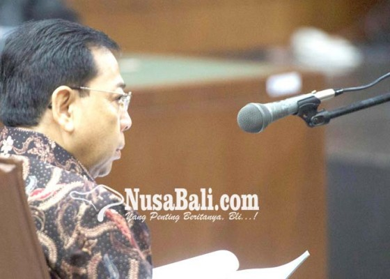 Nusabali.com - kpk-yakin-setya-novanto-perkaya-diri-dari-e-ktp