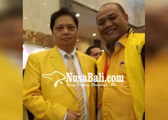 Nusabali.com - airlangga-dijamin-akomodir-kader-bali