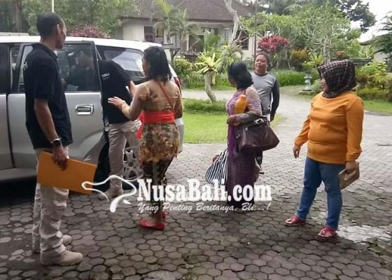 Nusabali.com - ingin-dekat-keluarga-5-napi-menolak-kembali-ke-lp-karangasem