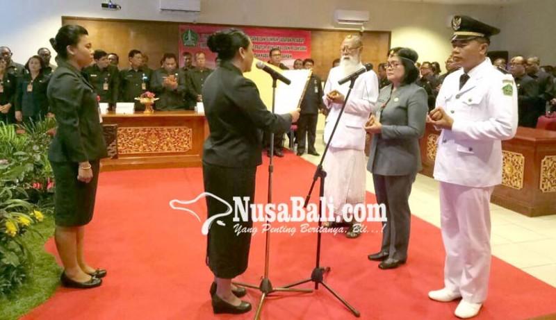 www.nusabali.com-sebanyak-136-pejabat-tabanan-dilantik