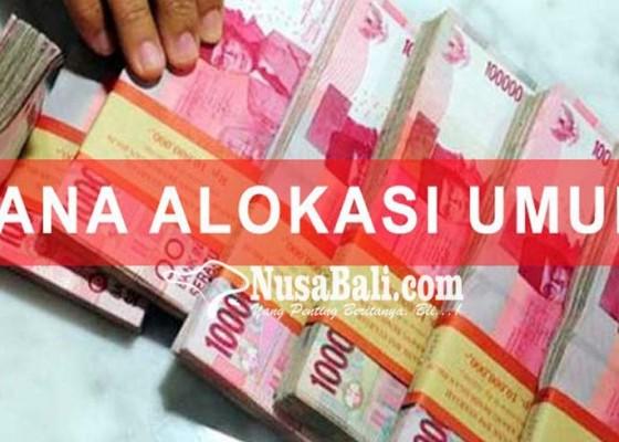 Nusabali.com - dau-jadi-jaminan-bpjs