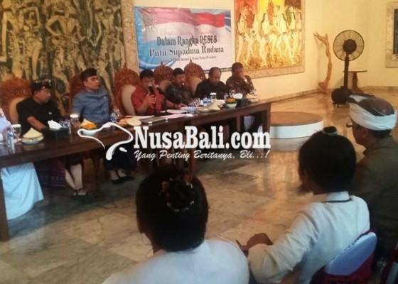 Nusabali.com - dana-apbn-untuk-umat-hindu-minim