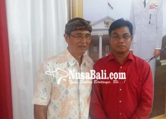 Nusabali.com - tjok-bagus-mandia-tampil-bersama