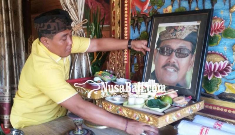 www.nusabali.com-tak-pernah-kalah-tarung-6-kali-periode-duduk-di-legislatif