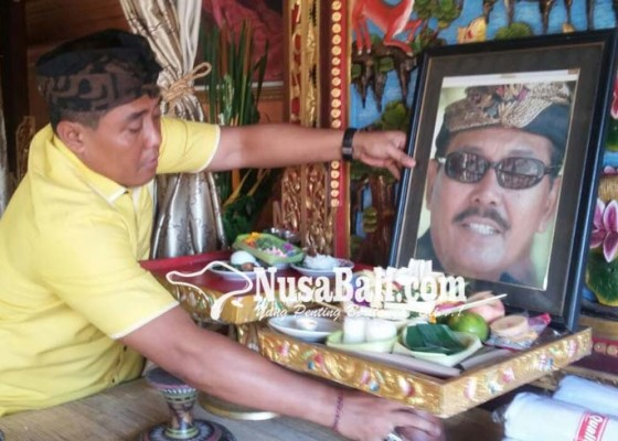 Nusabali.com - tak-pernah-kalah-tarung-6-kali-periode-duduk-di-legislatif