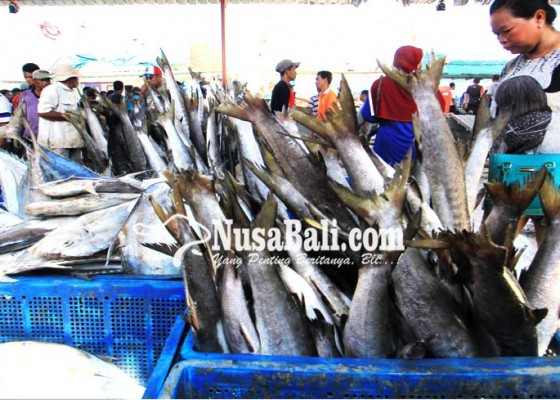 Nusabali.com - perikanan-budi-daya-nasional-melonjak