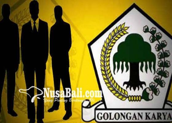 Nusabali.com - posisi-ketua-harian-dpp-golkar-dihapus