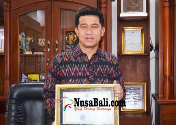 Nusabali.com - berdayakan-disabilitas-klungkung-raih-penghargaan