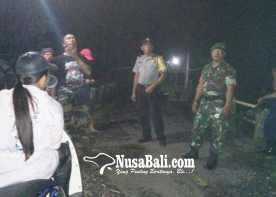 Nusabali.com - dadong-hilang-ditemukan-di-tegalan