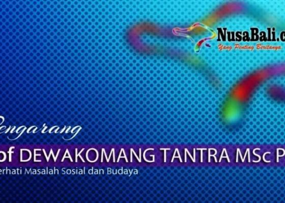Nusabali.com - menanti-pariwisata-dalam-bencana
