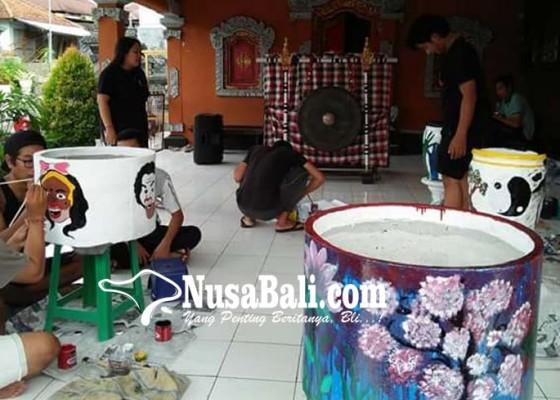 Nusabali.com - pot-lukis-percantik-lingkungan