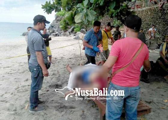 Nusabali.com - dosen-asal-bogor-tewas-saat-snorkeling
