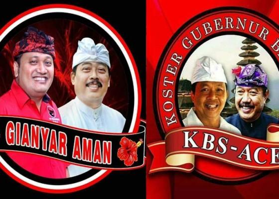 Nusabali.com - pdip-siapkan-show-of-force