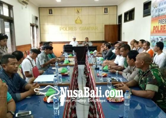 Nusabali.com - disiapkan-awig-berisi-ancaman-sanksi-adat-berat