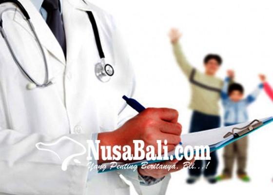 Nusabali.com - hasil-lab-tiga-pasien-suspect-difteri-negatif