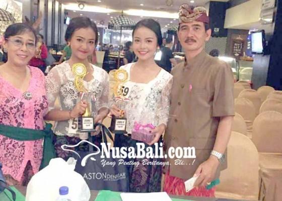 Nusabali.com - smpn-2-rendang-raih-dua-prestasi-tari