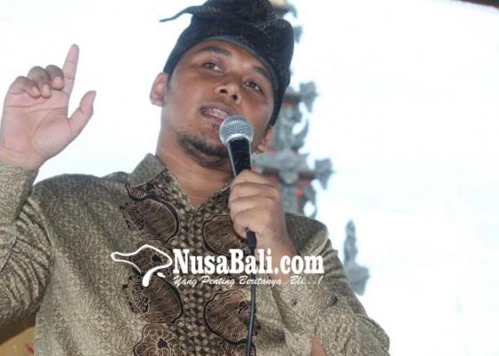 Nusabali.com - agus-budi-andalkan-dukungan-transmigrans-asal-bali