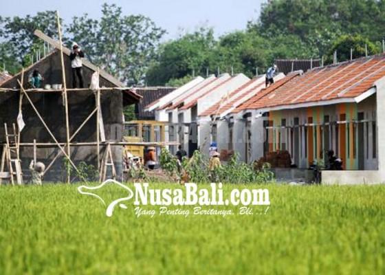 Nusabali.com - tekan-alih-fungsi-lahan-dewan-siapkan-regulasi