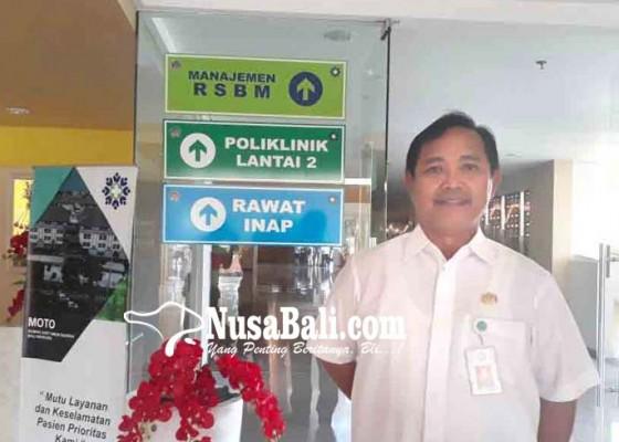 Nusabali.com - 2-bulan-nyaris-tembus-3000-kunjungan-pasien