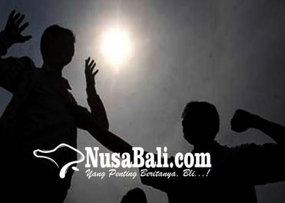 Nusabali.com - gara-gara-anjing-karyawan-warung-soto-dibogem