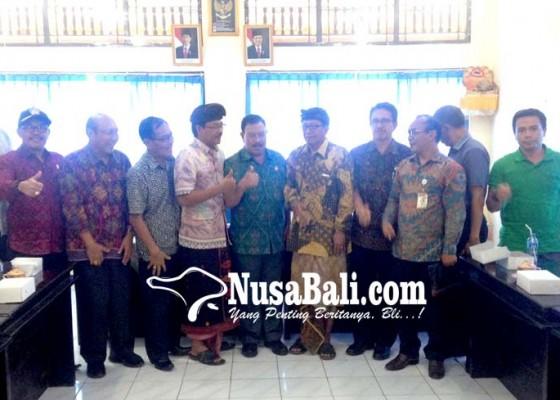 Nusabali.com - komisi-i-dprd-bali-roadshow-cek-kesiapan-pilkada