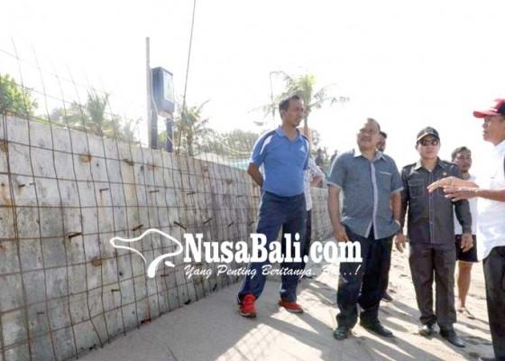 Nusabali.com - dewan-sidak-pembangunan-di-pantai-seminyak