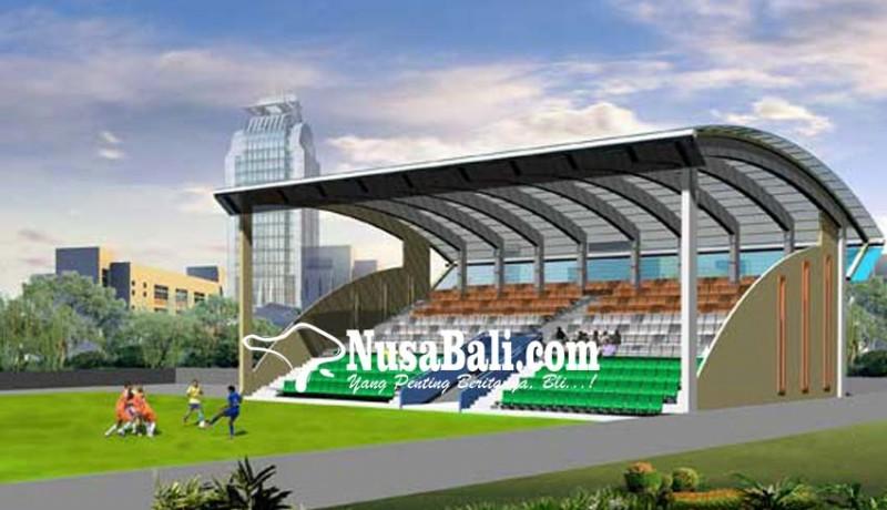 www.nusabali.com-pembangunan-pusat-olahraga-tunggu-eksekusi-lahan