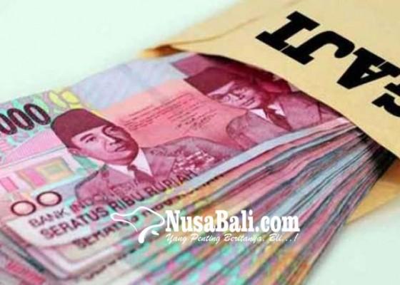 Nusabali.com - perusda-tak-mampu-gaji-karyawan