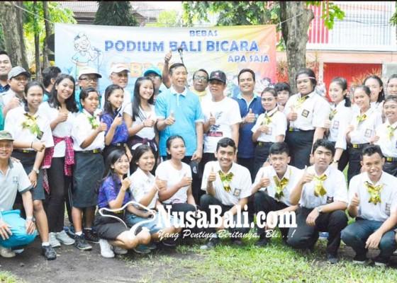 Nusabali.com - pelajar-prihatin-maraknya-hoax-di-medsos
