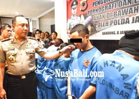 Nusabali.com - sutradara-video-mesum-bocah-ditangkap