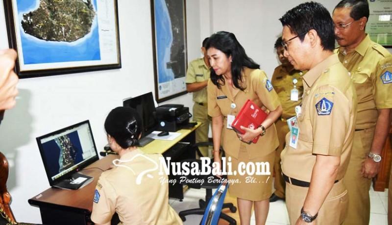 www.nusabali.com-adi-arnawa-sidak-ke-beberapa-opd-pastikan-e-kinerja-telah-dilaksanakan