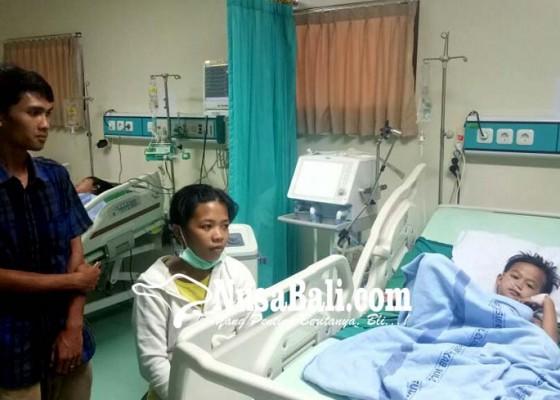 Nusabali.com - infeksi-paru-keluarga-miskin-bingung-bayar-rumah-sakit