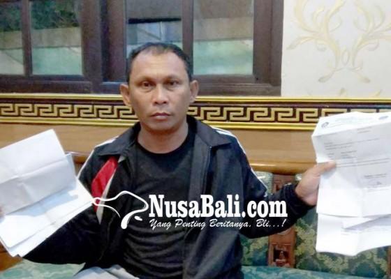 Nusabali.com - eks-pengurus-komite-bongkar-mark-up-harga