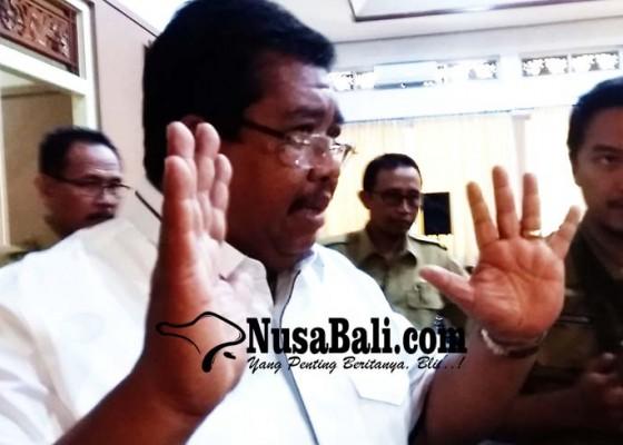 Nusabali.com - bupati-stop-angkat-tenaga-kontrak