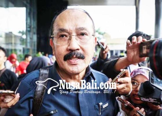 Nusabali.com - kpk-cekal-mantan-pengacara-novanto